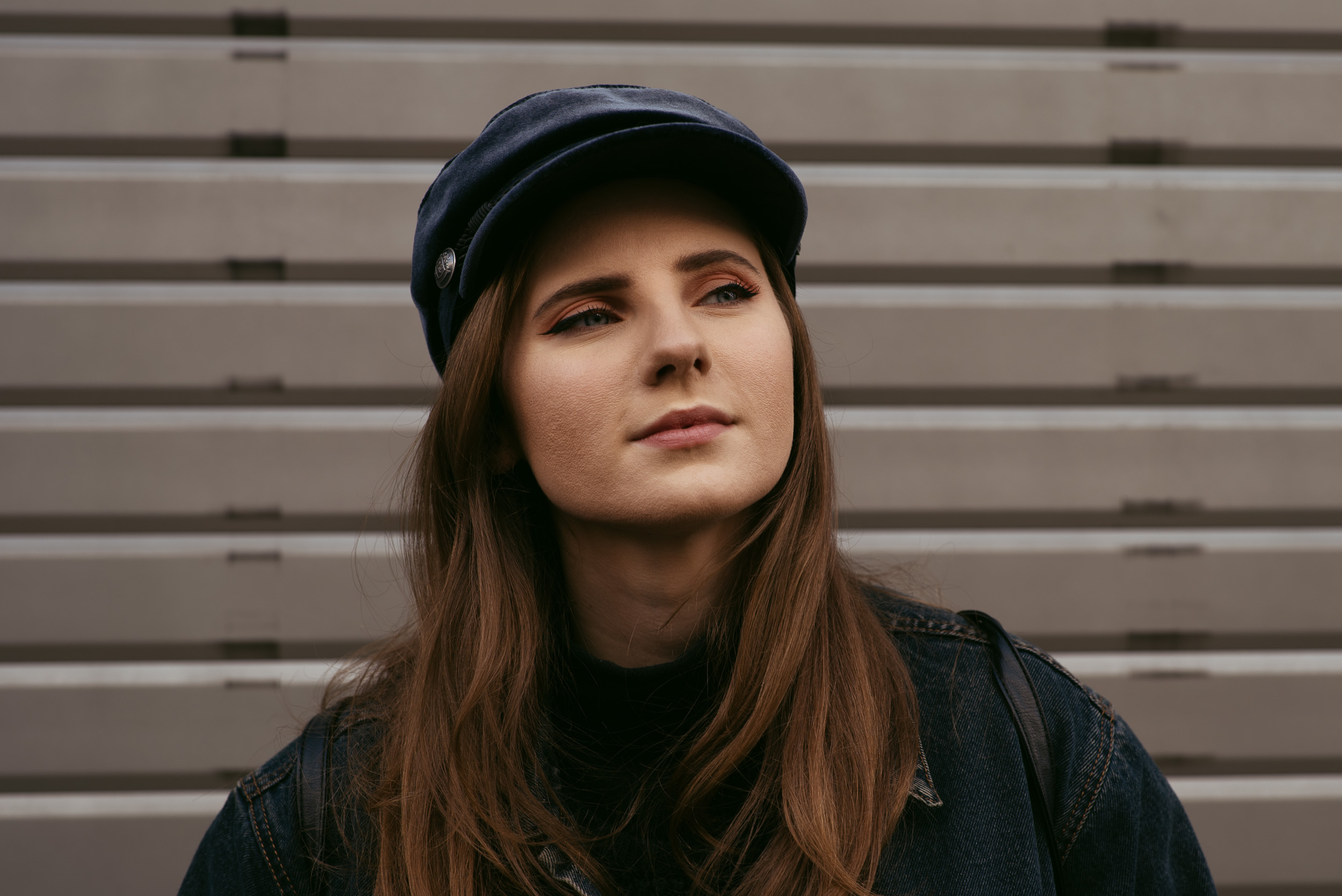 Portrait Fotografie Jennifer Steinbach | Jill Abanico - Fotografie - Ruhrgebiet