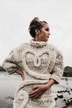 Fashion Lookbook - Ovis von Arwen Takacs