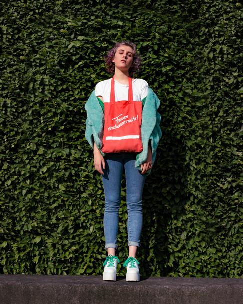 Fashion Editorial Photography by Jill Abanico, Ruhrgebiet, Deutschland