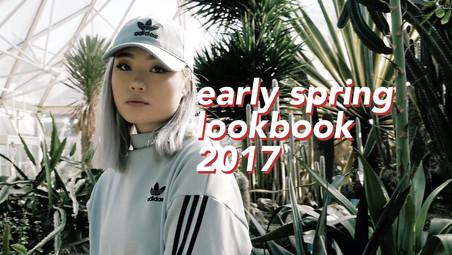 Fashion Lookbook for Kicki Yang Zhang