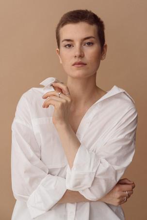 Marie-Julie Model Sedcard