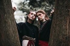 Fashion Lookbook - Erage von Kübra Yildirim