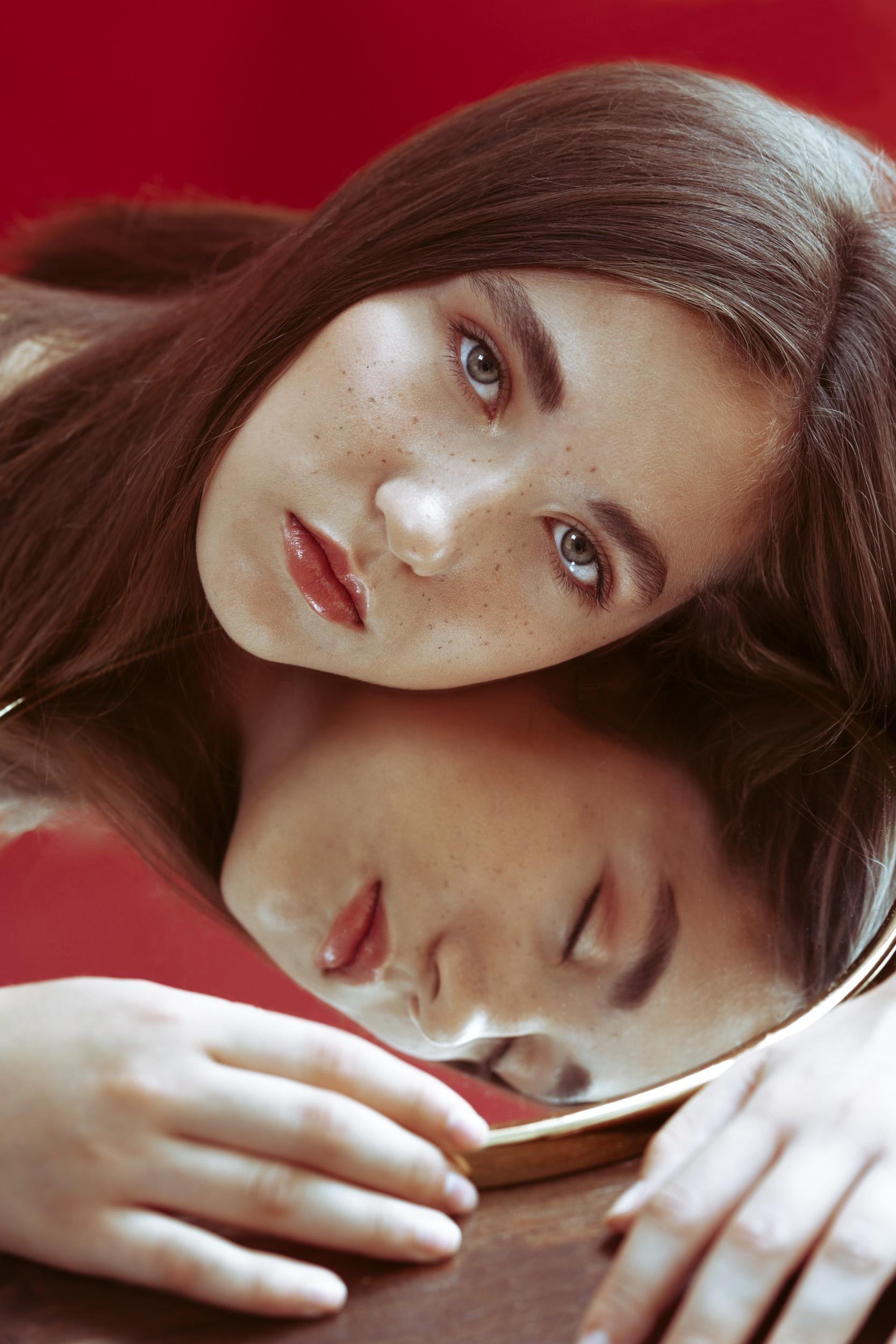 Beauty Photography by Jill Abanico