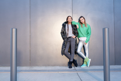 Fashion E-Commerce Huts Shoes