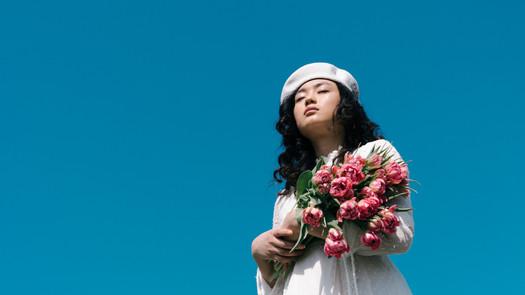 Fashion Lookbook mit Kicki Yang Zhang in Berlin
