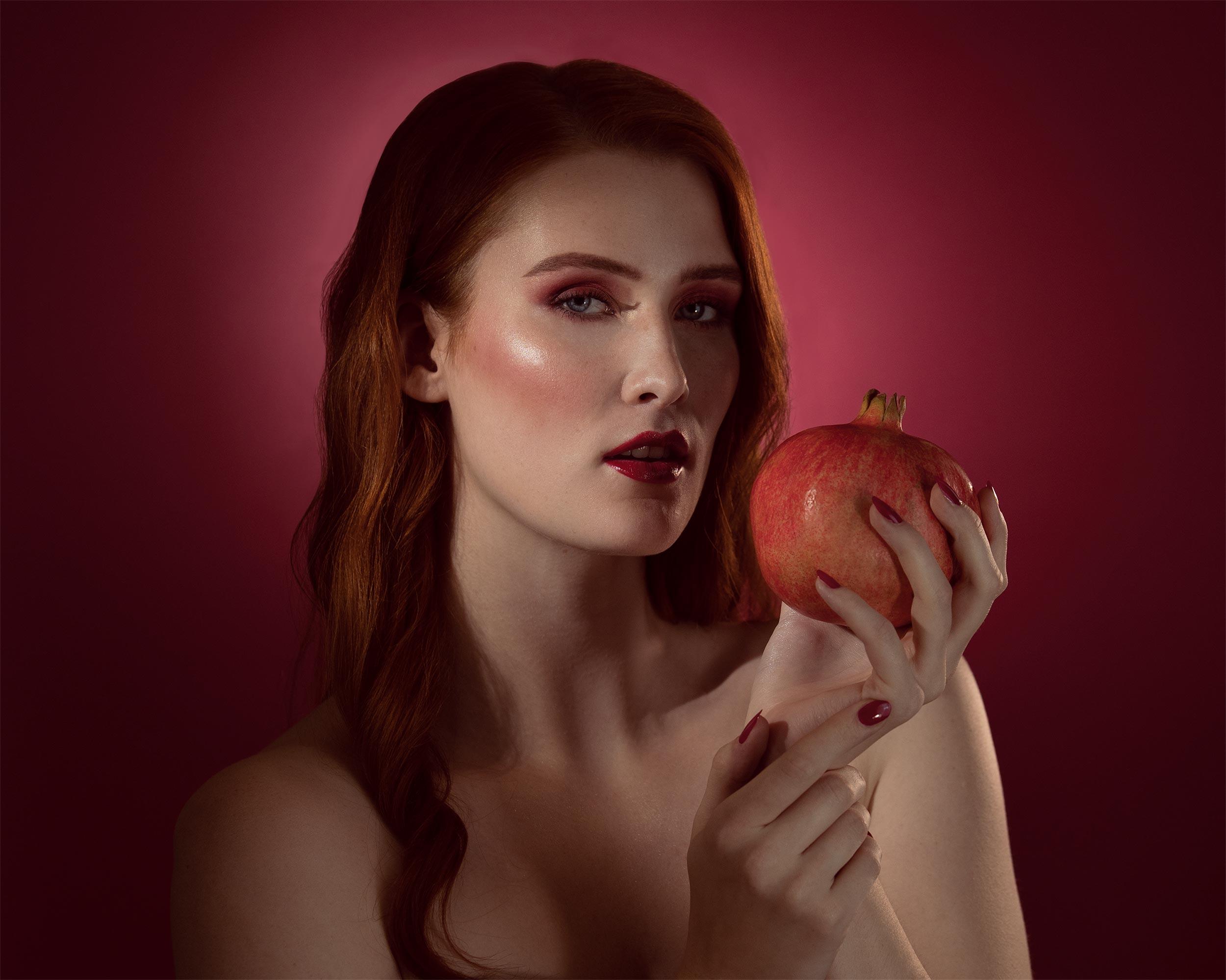 Forbidden Fruit Shooting | Fotografie Ruhrgebiet - Jill Abanico