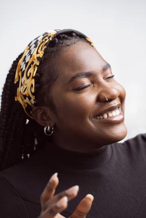 Esther Nkongo