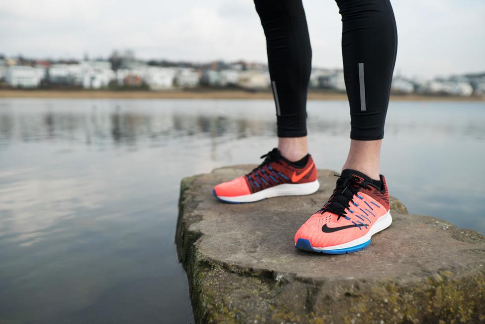Sportswear Commercial Werbefotografie Jill Abanico