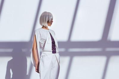 Fashion Lookbook - Equilibrium von Alina Lorenz