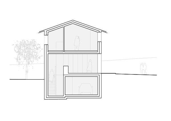 Architecture projet d'une maison familiale Nendaz .jpg