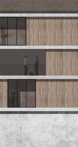 Construction de logements