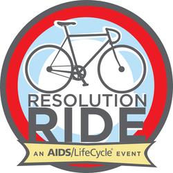 Resolution Ride