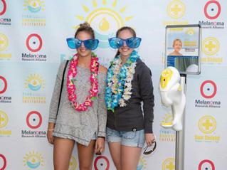 Made In The Shade : Sun Shield Fundraiser