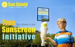 Free Sunscreen Initiative