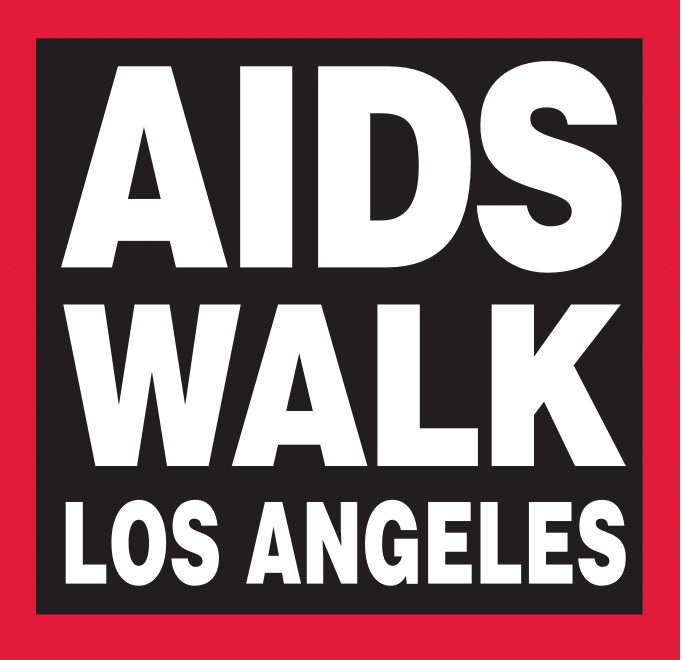 AIDS Walk: Los Angeles
