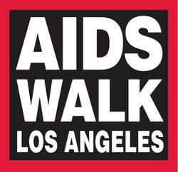AIDS Walk: Los Angeles