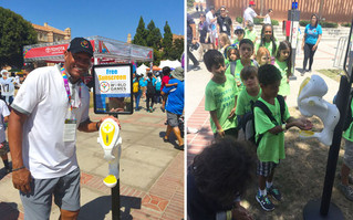 Special Olympics World Games at University of Southern California