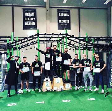 Fitnessstudio Ahrensbök