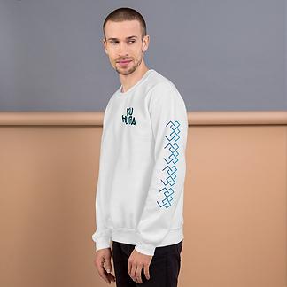 unisex-crew-neck-sweatshirt-white-left-6