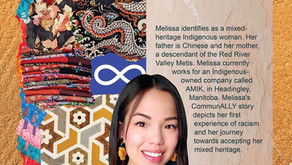 """""""Untangling White Supremacy in Myself"""" by Melissa Chung-Mowat"""