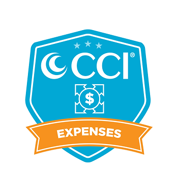 Expenses MC badge.png