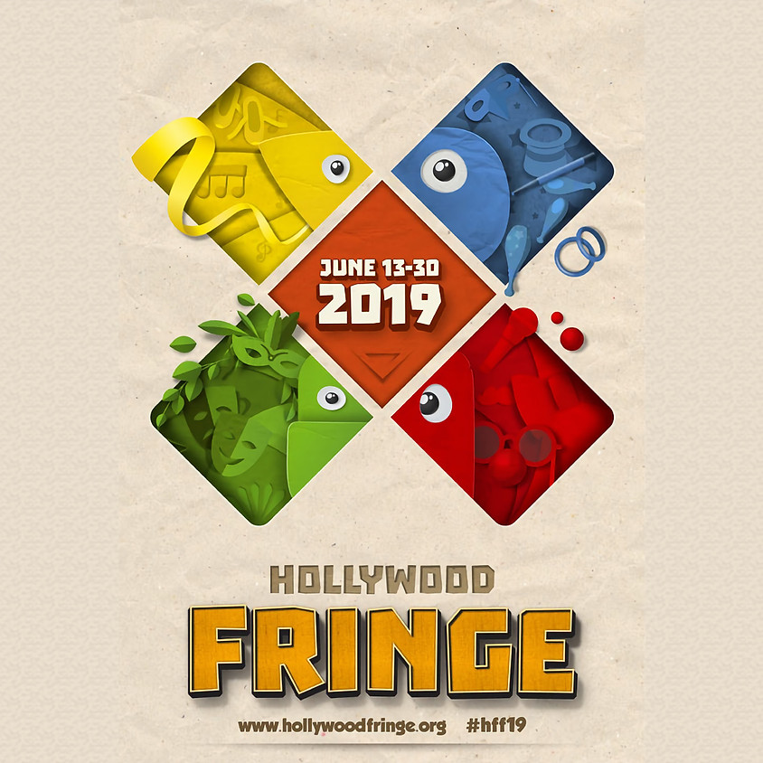 FRINGE AWARDS CEREMONY 2019