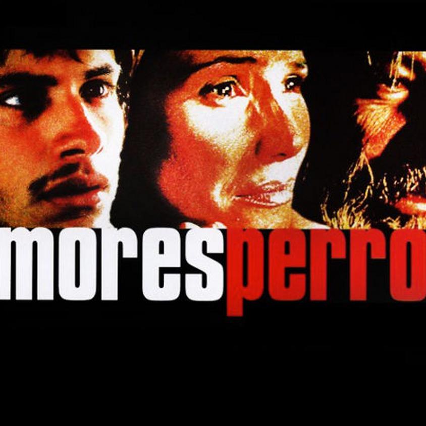 Hola Mexico Film Fest Presents: AMORES PERROS (2000)