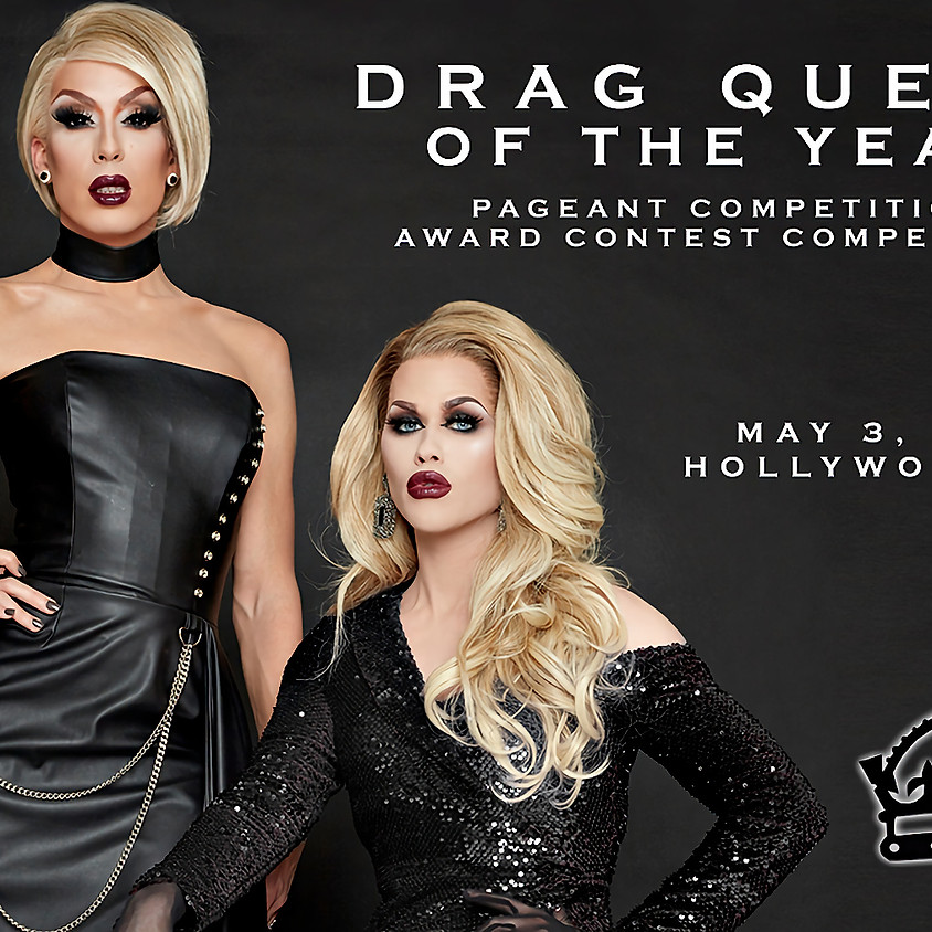 Drag Queen Of The Year 2020
