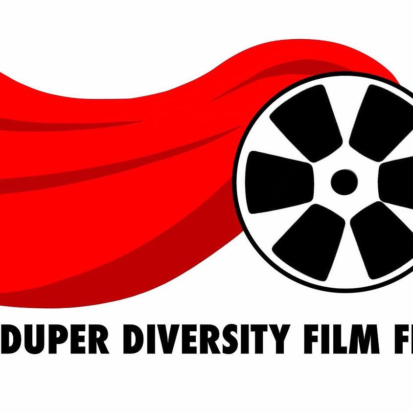 Super Duper Diversity Film Festival
