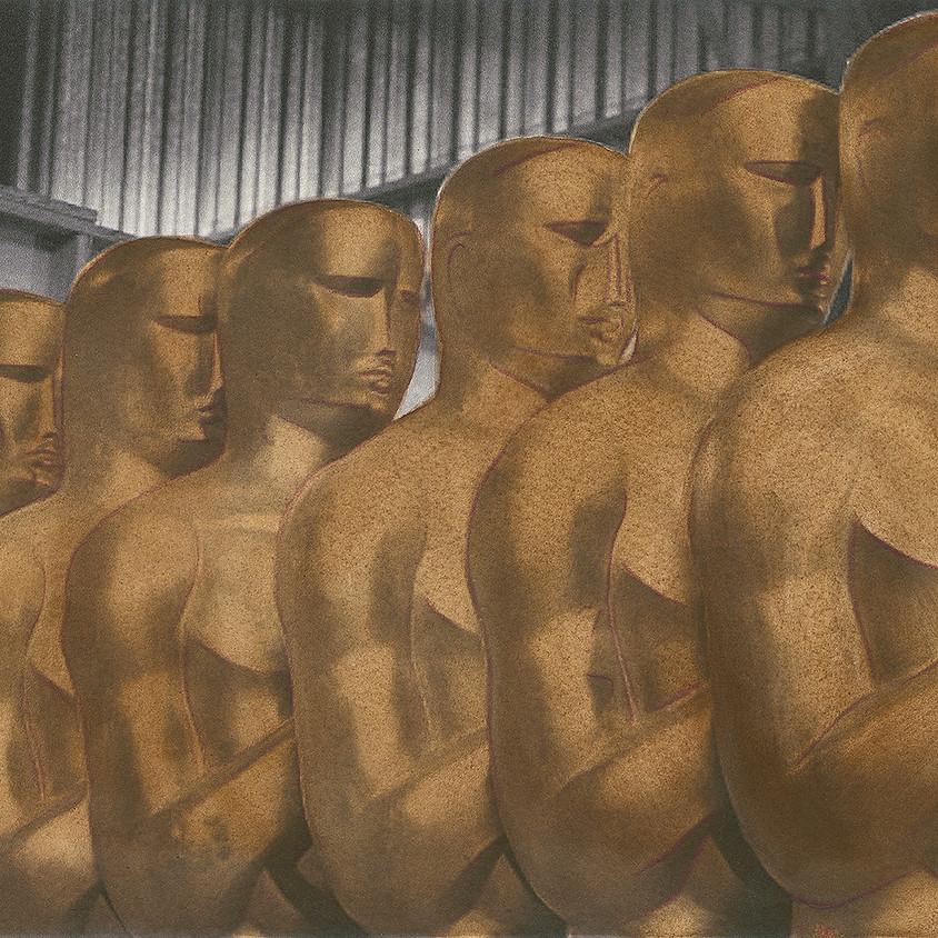 Brown Oscars Exhibition