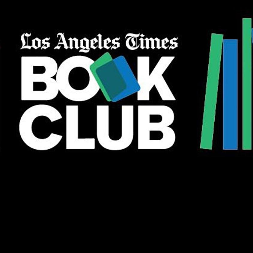 Los Angeles Times Book Club presents Ocean Vuong