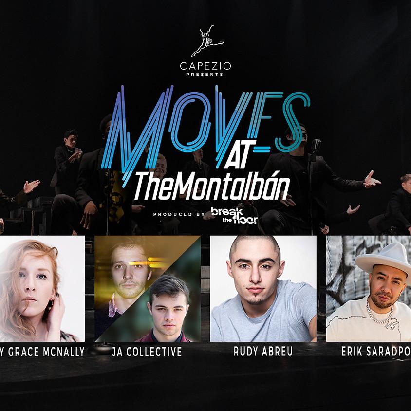 MOVES @ The Montalbán