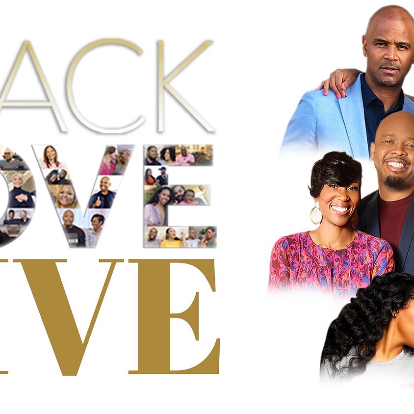 BLACK LOVE Clip & Conversations