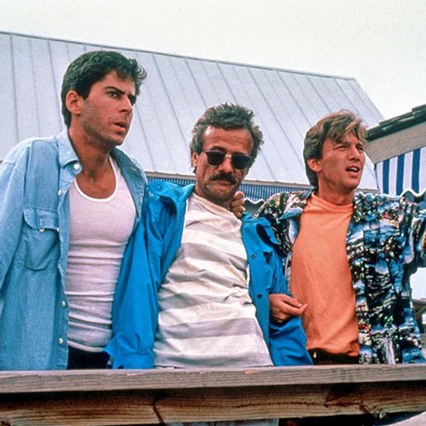 Weekend At Bernie´s (1989)