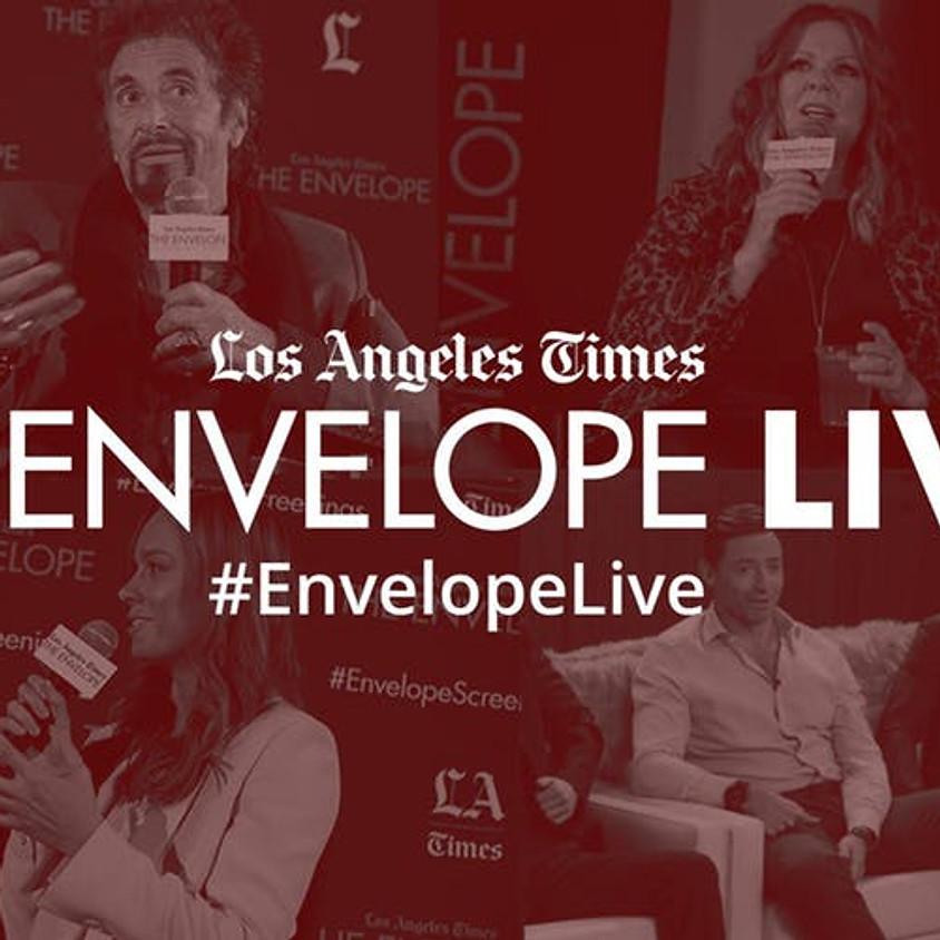LA Times Envelope Live