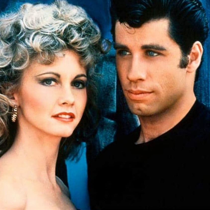 Grease (1979)