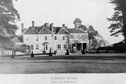 Eversley Manor SW View