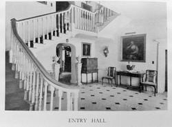 Entry Hall Photo