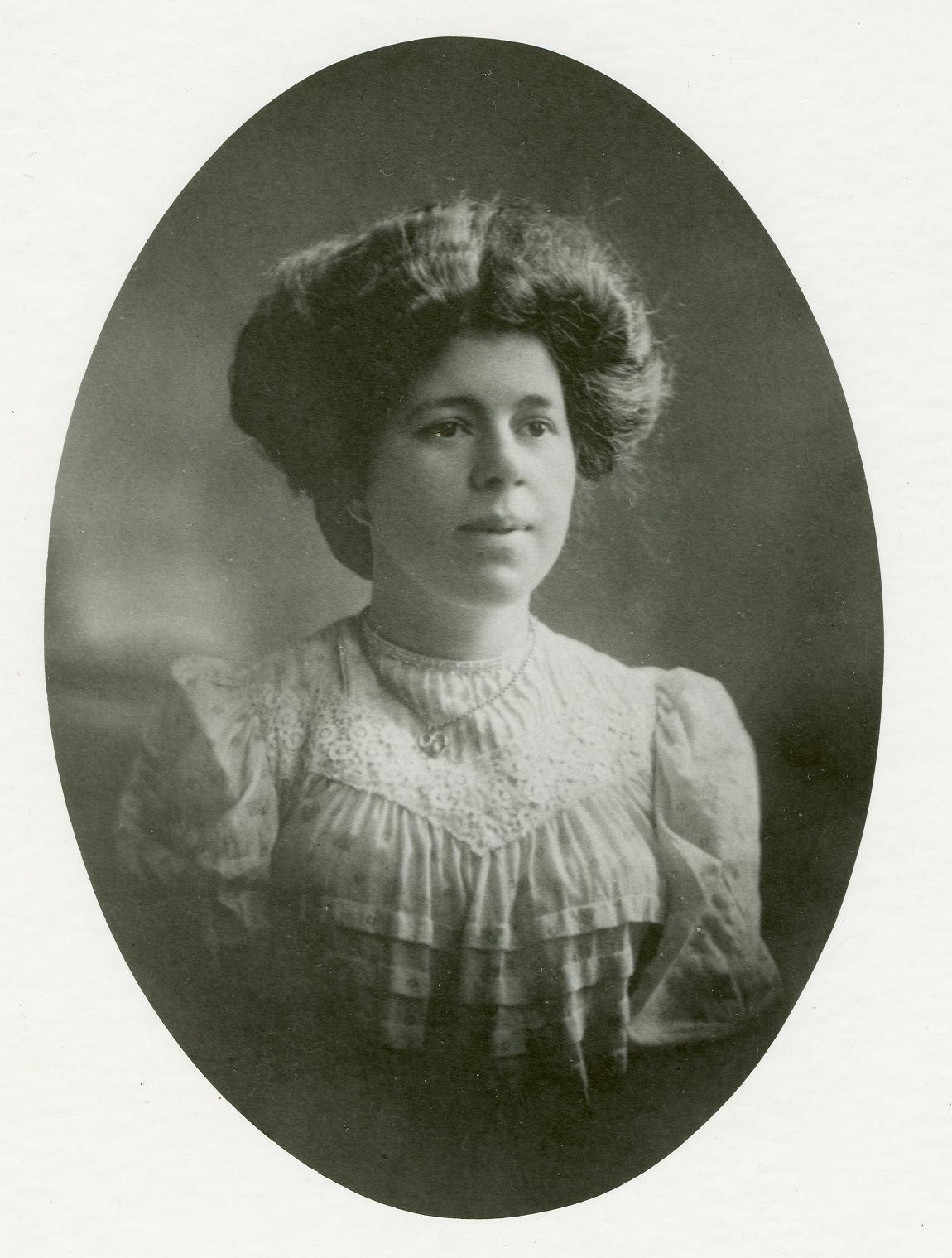 Rosa Whittle r