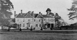 South Manor Photo 1949 from blue card