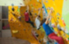 Corso di arrampicata a Reggio Emilia