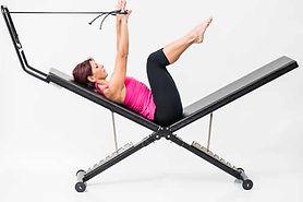 Panca posturale Wellback system