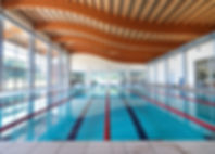 Piscina 25 metri nuoto libero