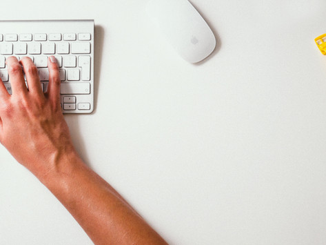 Do you suffer from Carpal Tunnel Syndrome?