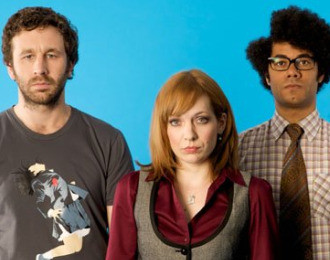 TRANSCRIPTS: IT CROWD