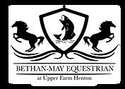 Bethan May Equestrian Logo.png