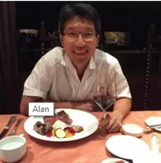 Alan (Airbnb) - 5/5
