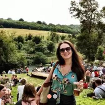 Leanne (Airbnb) - 5/5