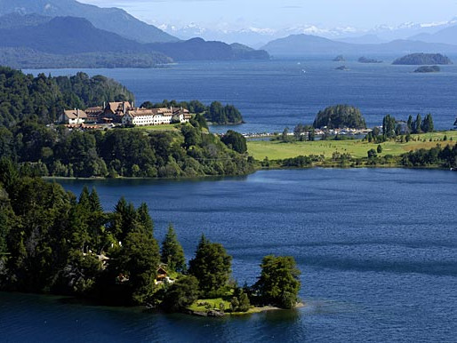 Circuito Chico - Bariloche - Argentina