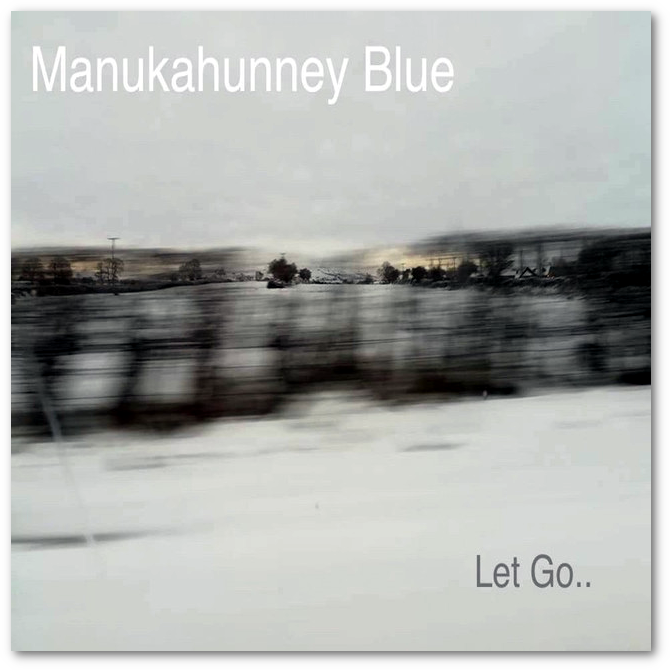 Manuka CD cover